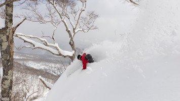Paromcamps - Hokkaido Road Trip