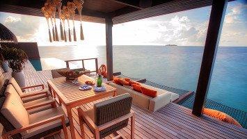 Ayada Surf Resort